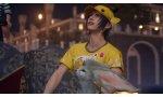 Final Fantasy XV : images et vidéo pour l'évènement Moogle Chocobo Carnival