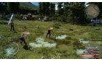 Final Fantasy XV : les 60 fps sur PS4 Pro ? Une vaste blague