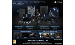 Final Fantasy XV Ultimate Collectors Edition image