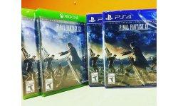 Final Fantasy XV vente avant day one (2)