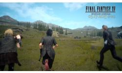 Final Fantasy XV version d'essai demo (2)