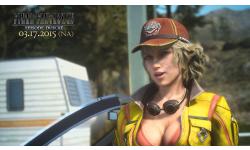 Final Fantasy XV version d'essai demo (3)