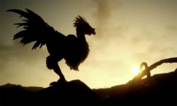 Final Fantasy XV World of Wonder head