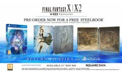 Final Fantasy XX 2 HD Remaster (2)