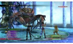 Final Fantasy XX 2 HD Remaster PS3 (4)