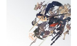 Fire Emblem artwork