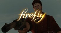 Firefly Online Nathan Fillion Captain Malcolm Reynolds InGame