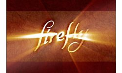 firefly opening logo