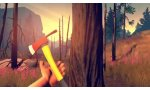 firewatch jeu aventure premiere personne tres colore date sortie