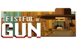fistfulofgun Gamergen Indiedelasemaine