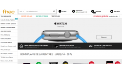 FNAC Apple Watch