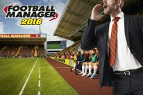 football manager 2016 Une