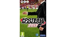 football manager 2017 jaquette