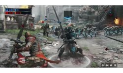 For Honor 11 08 2015 gameplay head