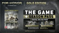 For Honor 14 06 2016 édition 3
