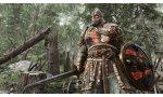 for honor ubisoft bande annonce video origines gc 2015 gamescom