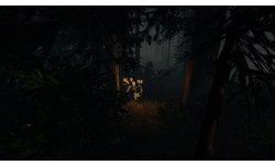 Forest SkullLeader noscale