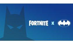 Fortnite x Batman : l'officialisation de l'évènement imminente