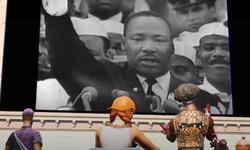 Fortnite : le mode hommage à Martin Luther King est là pour durer, mais Epic Games désactive les emotes