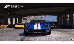 Forza 6 GTA V
