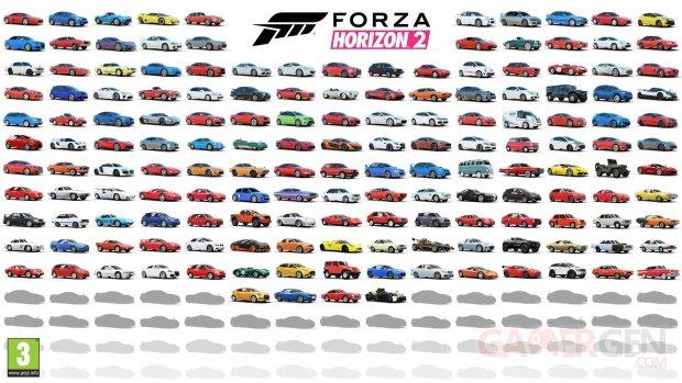 Forza Horizon 2 19 08 2014 panorama