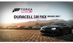 Forza Horizon 2 DLC juin