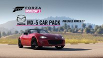 Forza Horizon 2 DLC Mazda image screenshot 1