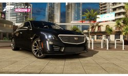 forza horizon 3 la cadillac cts v sedan en vid o de nouvelles voitures confirm es la liste. Black Bedroom Furniture Sets. Home Design Ideas