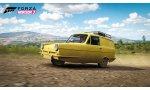 forza horizon 3 encore nouveaux vehicules annonces liste complete et definitive voitures