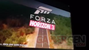 Forza Horizon 3 head