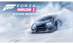 TEST - Forza Horizon 3 : faut-il craquer pour l'extension Blizzard Mountain ?