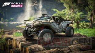Forza Horizon 3 Warthog screenshot 2