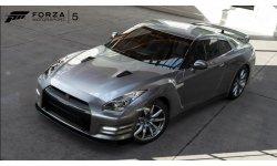 forza motorsport 5 2012 Nissan GT R Black Edition