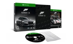 forza motorsport 5 collector