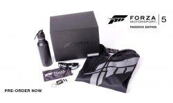 FORZA Motorsport 5 Paddock Edition 001