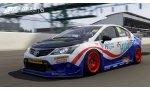 Forza Motorsport 6 : 41 voitures de plus, dont deux du Championnat Britannique des Voitures de Tourisme