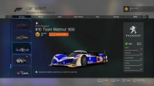 Forza Motorsport 6 Apex Turn 10 Microsoft PC Leak Fuite Gameplay (20)
