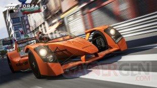Forza Motorsport 6 DLC Logitech image 3