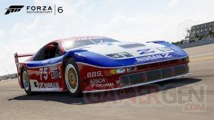 Forza Motorsport 6 DLC Logitech image screenshot 6