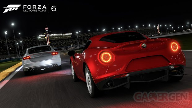 Forza MotorSport 6 image screenshot 3