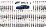 forza motorsport 6 images dernieres voitures pistes garage liste circuits completes