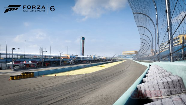 Forza Motorsport 6 NASCAR image screenshot 7