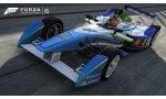 forza motorsport 6 nouvelles voitures point garage et arrivee championnat formule e