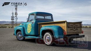 Forza Motorsport 6 voiture Fallout 4 image screenshot 1