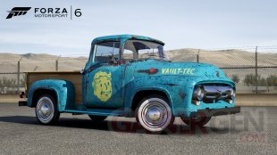 Forza Motorsport 6 voiture Fallout 4 image screenshot 2