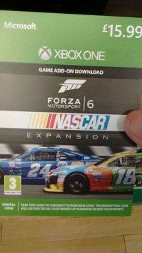 Forza Motosport 6 Nascar DLC Extension01