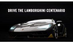 Forza Next 2016 Lamborghini Centenario