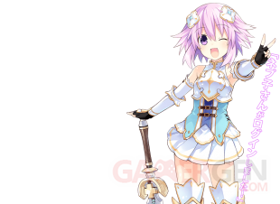 Four Goddesses Online Cyber Dimension Neptune artwork 01 07 11 2016