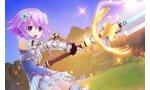 Four Goddesses Online: Cyber Dimension Neptune - Nouvelle bande-annonce pour les déesses et davantage de détails sur le système de combat