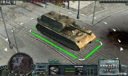 free codename panzers cold war hd desktop wallpaper